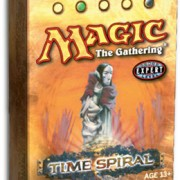MTG Deck Fun With Fungus Time Spiral