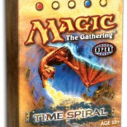 MTG Deck Reality Fracture Time Spiral