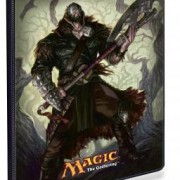 Ultra Pro A4 Album Magic The Gathering