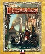 Dawnforge Crucible of Legend