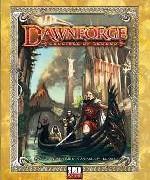 Dawnforge Crucible of Legend