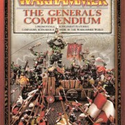 Warhammer The General's Compendium