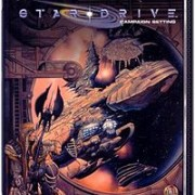 Star Drive Campaign Setting