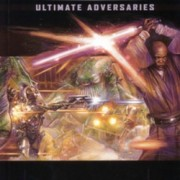 Star Wars Ultimate Adversaries (Roleplaying Game)