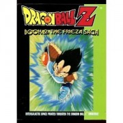 Dragon Ball Z Book 2: The Frieza Saga