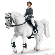 Schleich Show jumping set