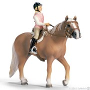 Schleich Riding set