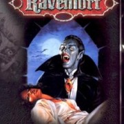 Secrets of the Dread Realm: Plus Gamemaster Screen (Ravenloft d20 Campaign Setting)