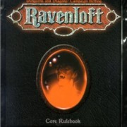 Ravenloft Campaign Setting: Core Rulebook