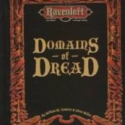 Ravenloft Domains of Dread
