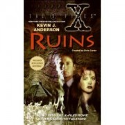 Novel X-Files Ruins