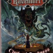 Ravenloft Adventure Circle of Darkness