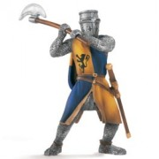 Schleich Foot-soldier with battleaxe
