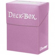 Pink Deck Box