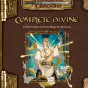 D&D Complete Divine