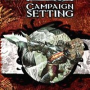 D&D Eberron Campaign Setting