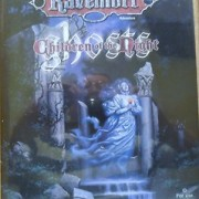 Ravenloft game adventure children of the night ghosts