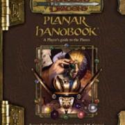 D&D Planar Handbook