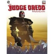 The Judge Dreed Roleplaying Game