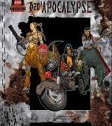 Modern Apocalypse Roleplaying Game