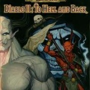 D&D Diablo II :To Hell and Back