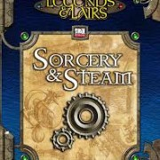 Legends & Lairs (Sorcery & Steam)