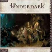 D&D Underdark Forgoten Realms