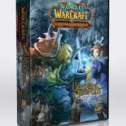 WOW Starter Set Heroes of Azeroth