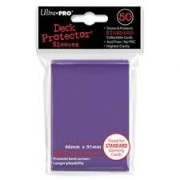 Purple Deck Protectors Ultra Pro