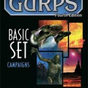 GURPS 4th Edition Basic Set Campaigns