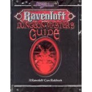 Ravenloft Dungeon Master Guide