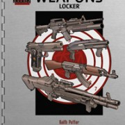 Modern d20 Weapons Locker