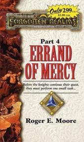Errand of Mercy