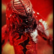 ACF Predator Lava