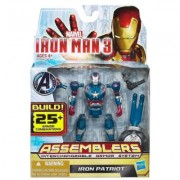 ACF Iron Man 3 Iron Patriot