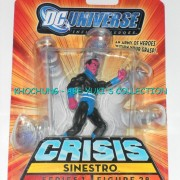 ACF DC Sinestro