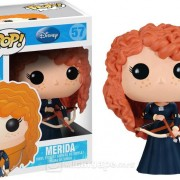 ACF Merida POP! figure