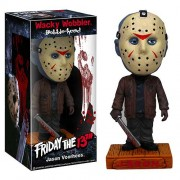 ACF Jason Vorhees Bobble-Head