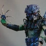 ACF Predator Armored