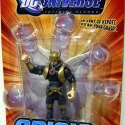 ACF DC Thanagarian Wingman