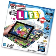 Game of Life: Zapped Edition