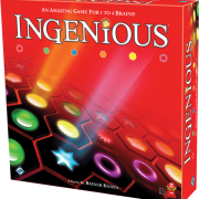 Ingenious (Mass market)