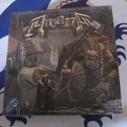 Arcana: Revised Edition
