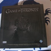 Game of Thrones: the Card Game (LCG)