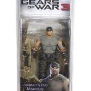 Gears of War Markus Fenix