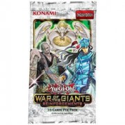 Yu-Gi-Oh! War of the Giants: Reinforcements