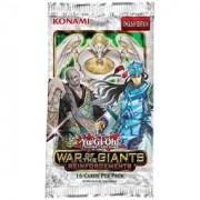 Yu-Gi-Oh! War of the Giants: Reinforcements