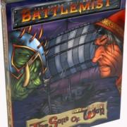 Battlemist: Sails of War