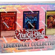 Yu-Gi-Oh! Legendary Collection