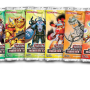 Yu-Gi-Oh! Battle Pack 3 Monster League